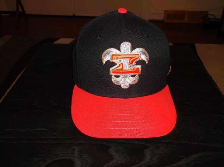 New Orleans Zephyrs Fitted Baseball Hat New Era 59FIFTY Size 7 3/8 | Sports Mem, Cards & Fan Shop, Fan Apparel & Souvenirs, Baseball-Minors | eBay!