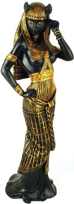 http://www.moonslightmagic.com/Bastet-Feminine-Divine-Statue  Awesome Bast statue!