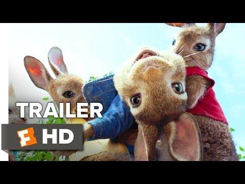 Watch Peter Rabbit | Rizka Movies Online