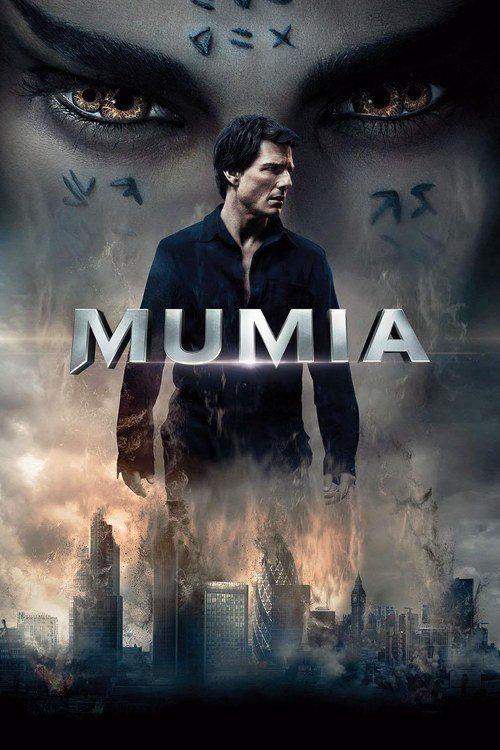 The Mummy (2017) Full Movie Streaming HD