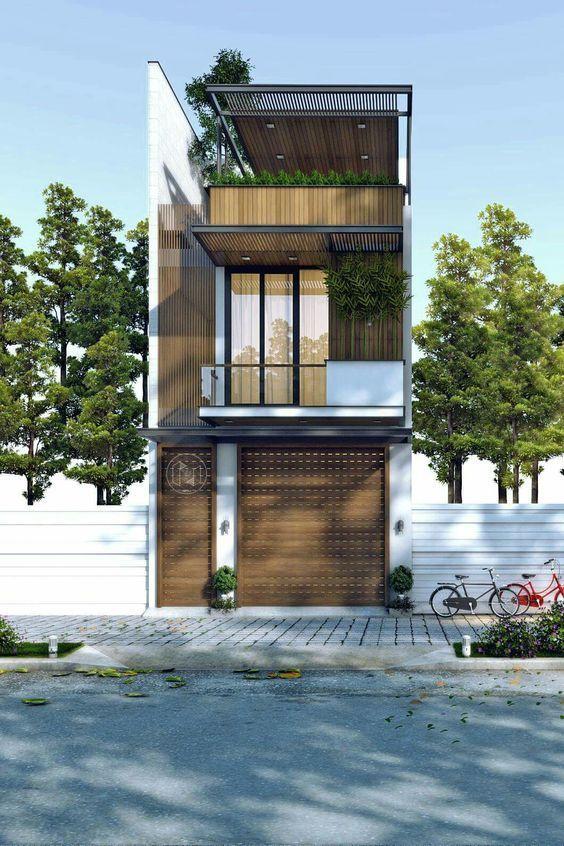 92 best Architecture images on Pinterest Amazing architecture - peinture revetement exterieur aluminium