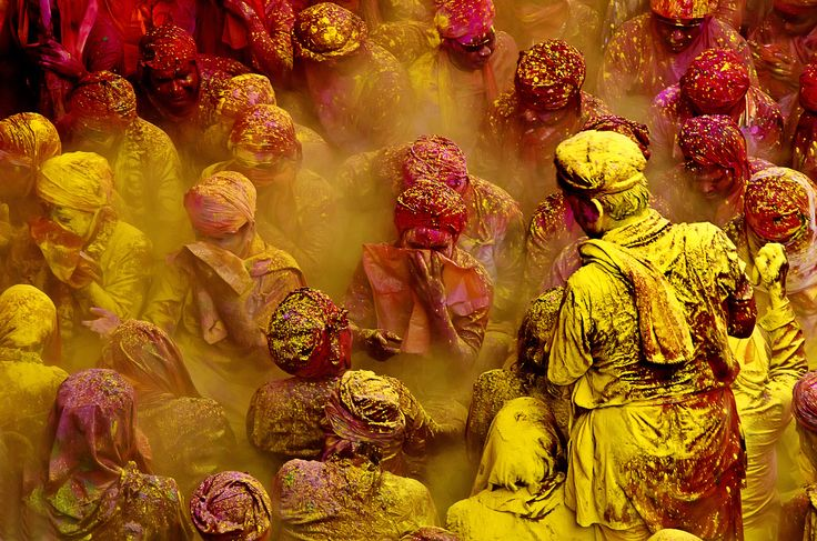 The festival of colours- Holi is here! Happy faces smeared with colours, endless joy, delicious food, and unlimited fun, this is what Holi all about! But, this celebration also brings …