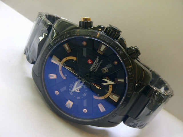 Jam Tangan Expedition E6390 BG Original