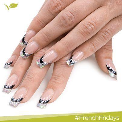French Mani