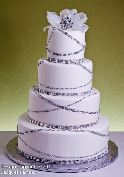 wedding cakes with jewels 1000 ideas about cake on cakes martini 26047