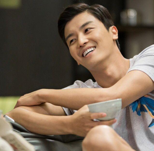 Yeon Woo-Jin Oppa : Photo