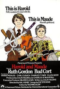 POSTER-HAROLD-AND-MAUDE-1971-BUD-CORT-RUTH-GORDON-VERSION-BRITAIN