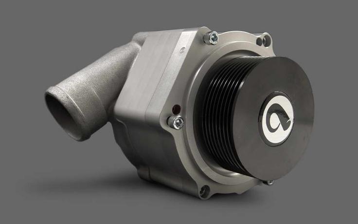 E46 M3 Supercharger