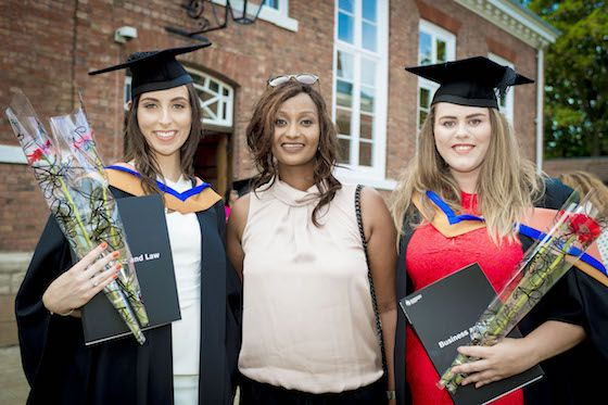 Students win graduate roles after impressing on placements