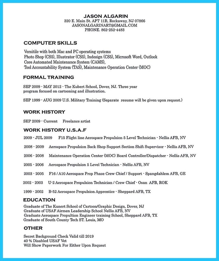 nice Artist Resume Template That Look Professional,,   snefci - resume for dispatcher
