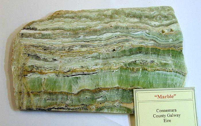 Connemara Marble Stone Healing Connemara Marble Worry