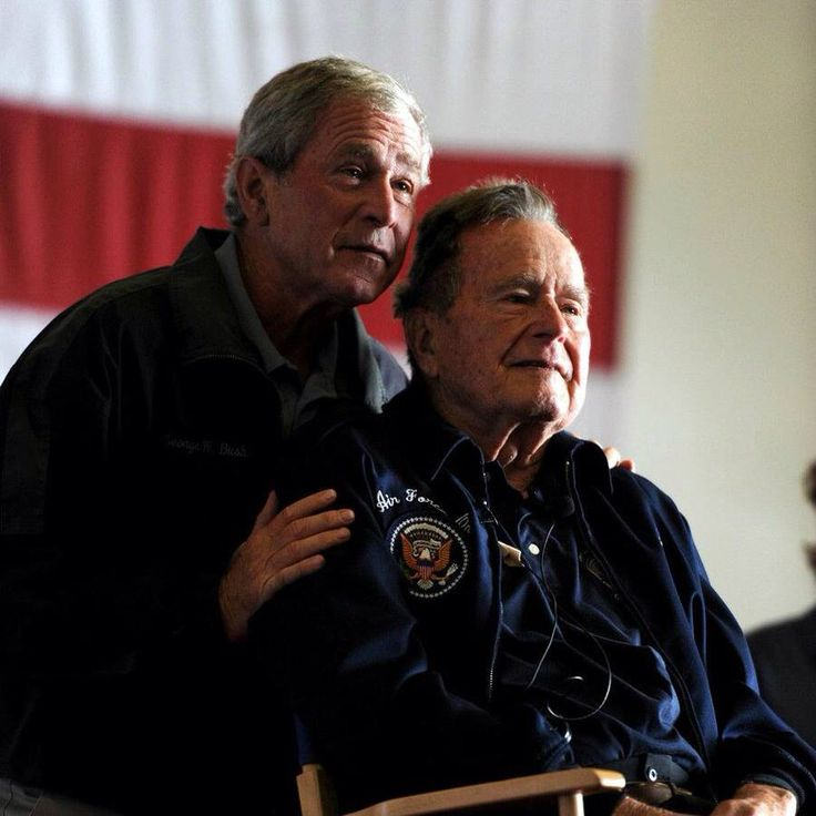 "the political career of george w bush and his family Moving his family into to a $90 a  george w bush wrote later that it was ""by far the most meaningful public event"" of his father's early political career."