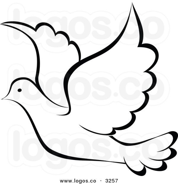 Parrot Clipart Black And White | Clipart Panda - Free Clipart Images