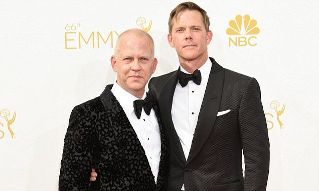 Ryan Murphy and husband David Miller welcome second son via surrogate.