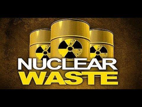 Down The Rabbit Hole w/ Popeye (09-03-2015) Radioactive Waste, The Wigne...