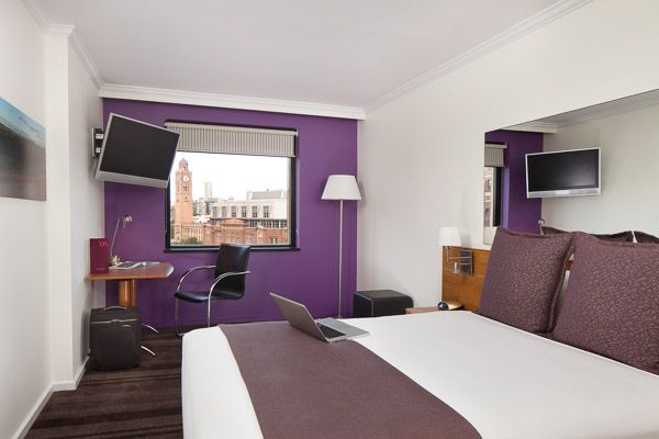 The Mecure Central. See more here http://www.seanasmith.com/mercure-central-review-for-families/