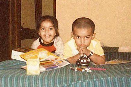 Sonam Kapoor wishes Arjun Kapoor in a unique way on his birthday http://indianews23.com/blog/sonam-kapoor-wishes-arjun-kapoor-in-a-unique-way-on-his-birthday/