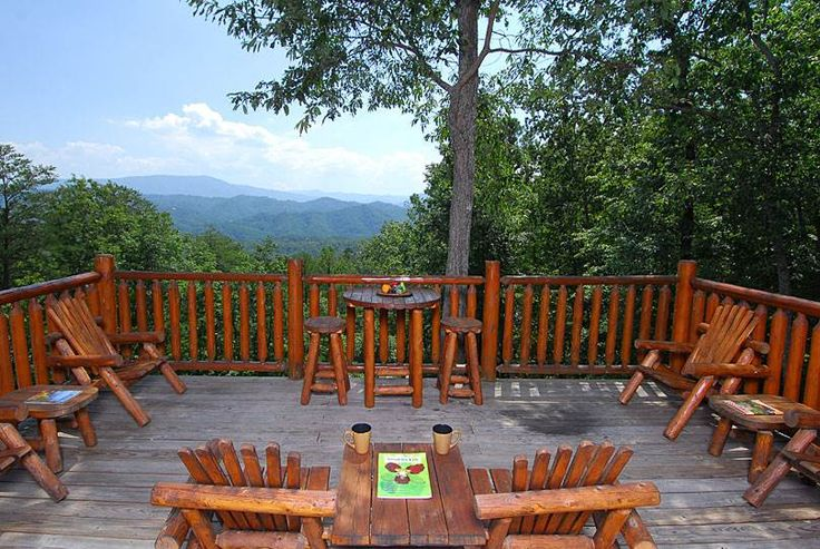 1000 images about great places to stay on pinterest for Timber tops cabins gatlinburg