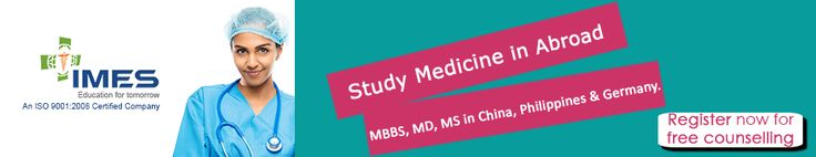 International Medical Edu Services: Free Career Counselling - IMES