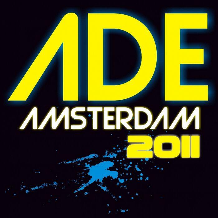 ADE Amsterdam 2011 Armin van Buuren, David Guetta, Fedde le grand