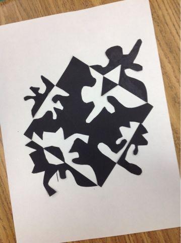 Mrs. Knight's Smartest Artists: 2nd grade