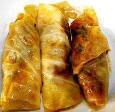 Receta de niños envueltos dominicanos (mafuses boricuas) ¡Hola a todos! Hoy les comparto una receta típica de mi familia y tradicional de la República Dominicana. En mi familia mi madre creo la tra…