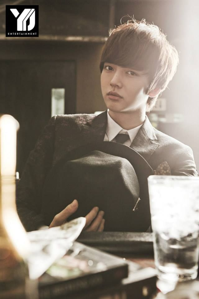 Sun Woong- TOUCH♥