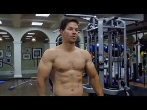 Mark Wahlberg - Training Strategy 2016 - YouTube