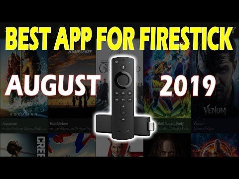 Install the Best Firestick Apps by using this indepth