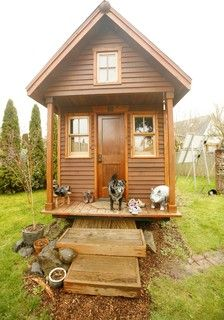 Life Lessons From 10 Years of Living in 84 Square Feet