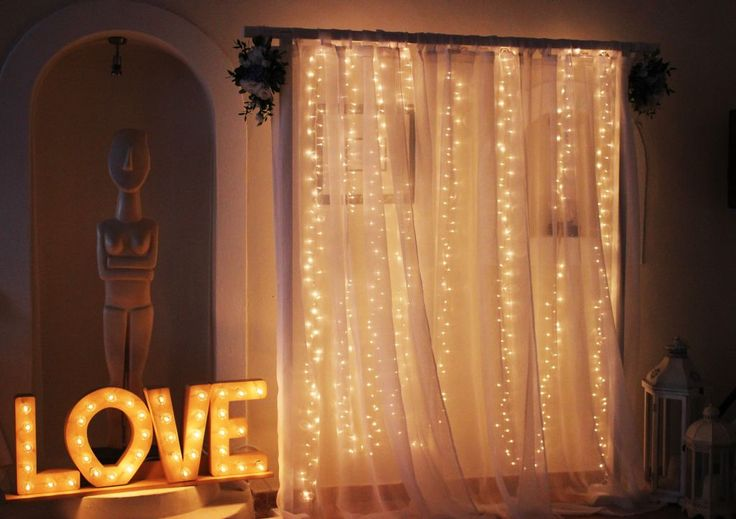 Rent our LOVE marquee style! A stunning addition to any event and can also be used in conjunction with a photo booth backdrop! Sits approximately 1 meter in length