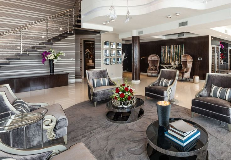 6907 Best Luxe Living Rooms Images On Pinterest Family