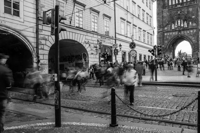 tak na oko...: Praga cz. 14 - Staré Město, Josefov