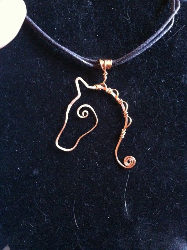 Horse & non-horse themed Jewelry *LOTS OF PICS*