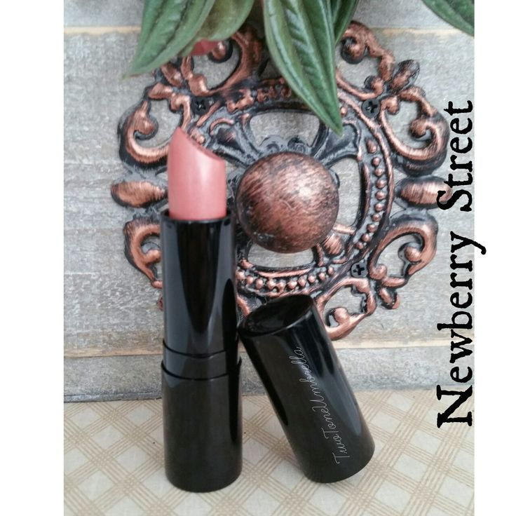 Be the Queen of Newberry Street Lip color - Newberry Street   www.twotoneumbrella.com