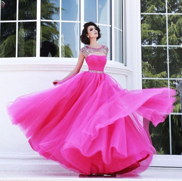 27 mejores imágenes de Luxury Dresses : Sherri Hill. en Pinterest ...