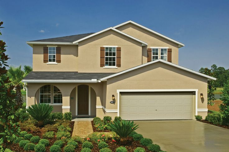 Timber Creek, a KB Home Community in Nassau County, FL (Jacksonville Area): a big cookie home for less than 200k....