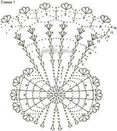 Kuvahaun tulos haulle aniołki na szydełku schematy