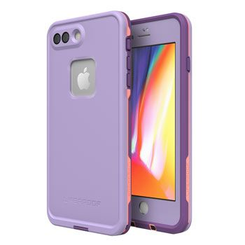 Take Your IPhone 8 Plus And 7 Anywhere With The WaterProof FRE Case Available At LifeProof Browse Colors Get Yours Today