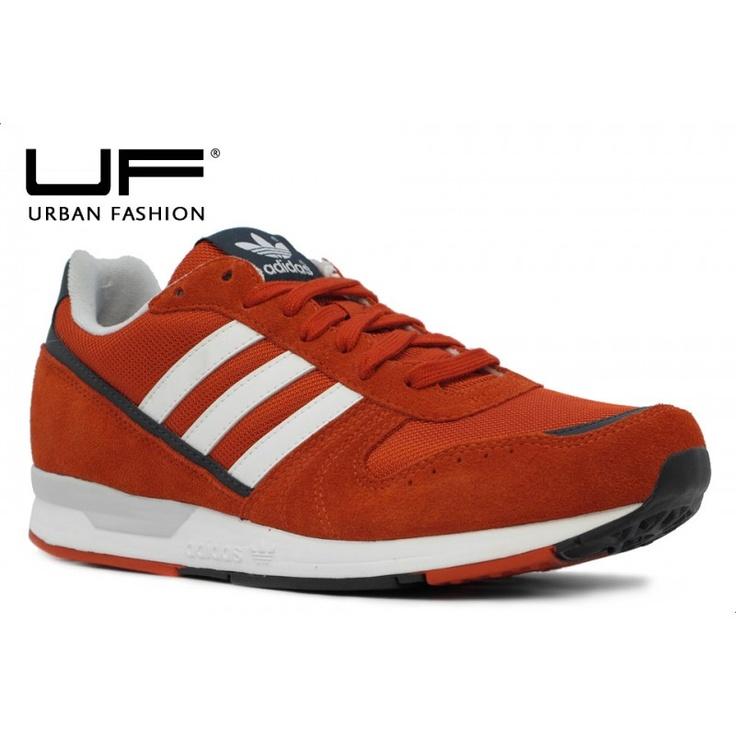 Adidas Maraton 88 Rojo