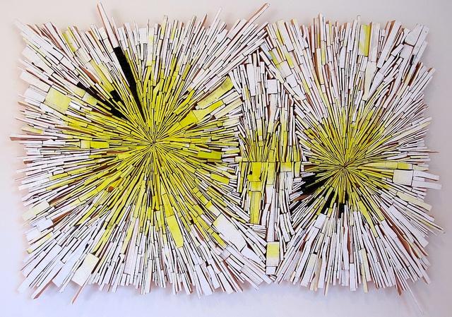 Brimstone by The Vivian - Louise McRae