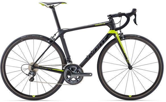Giant TCR Advanced Pro 1 - Bike Masters AZ & Bikes Direct AZ