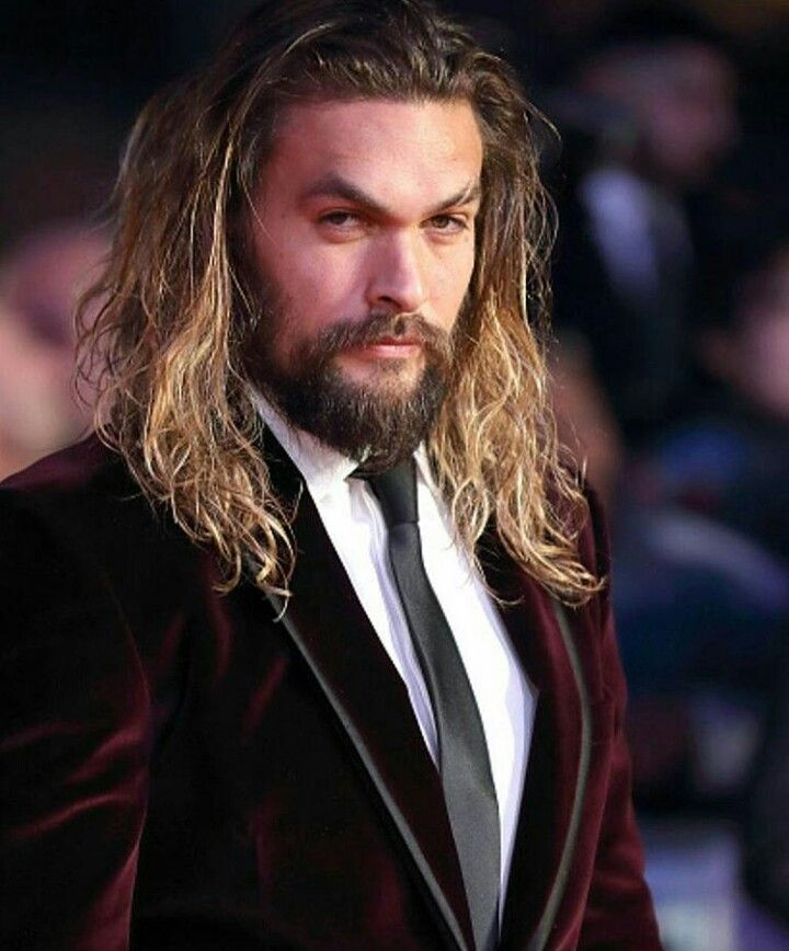 Jason Momoa Vest: 3444 Best THE BIG MAN Images On Pinterest