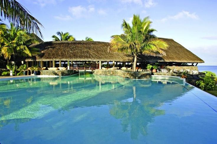 Honeymoon booked!! Hotel Maritim - Mauritius!!