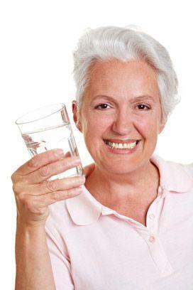 Senior Dental Problems and Taking Care of Elderly