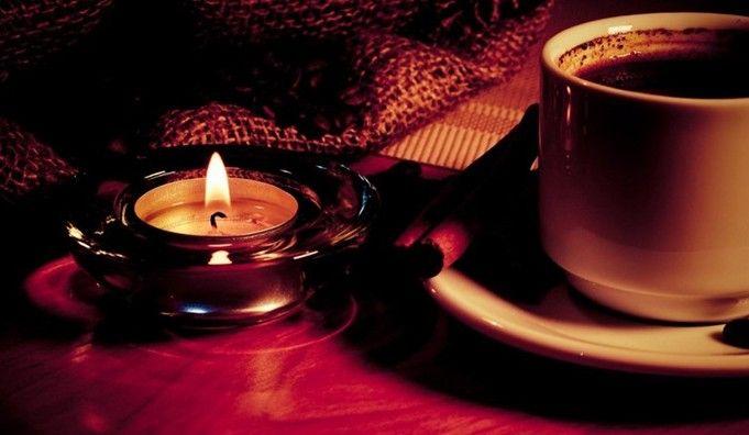 Aromatiza tu Hogar con Velas viejas y Café