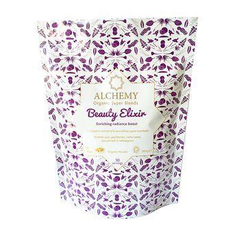 Beauty Elixir, ALCHEMY
