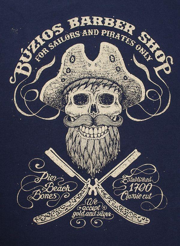 Camiseta dos piratas de Búzios. Em meados do século XVII nossa querida Búzios…