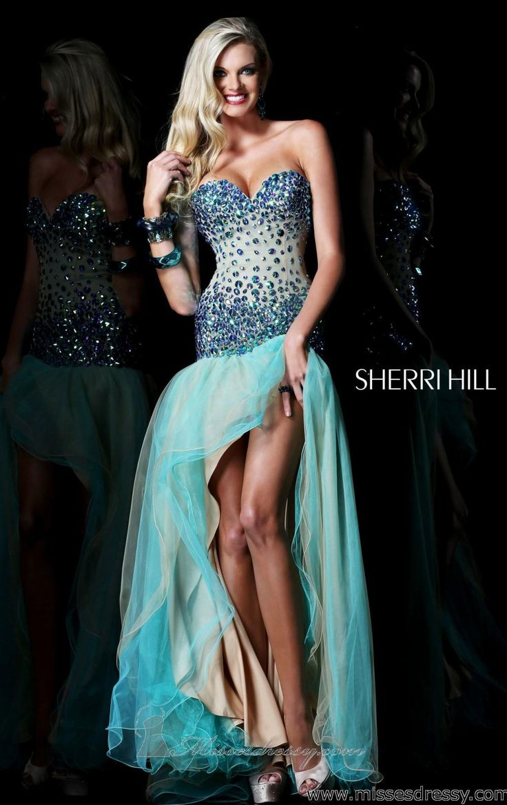 144 best Prom images on Pinterest | Formal dresses, Gowns and ...