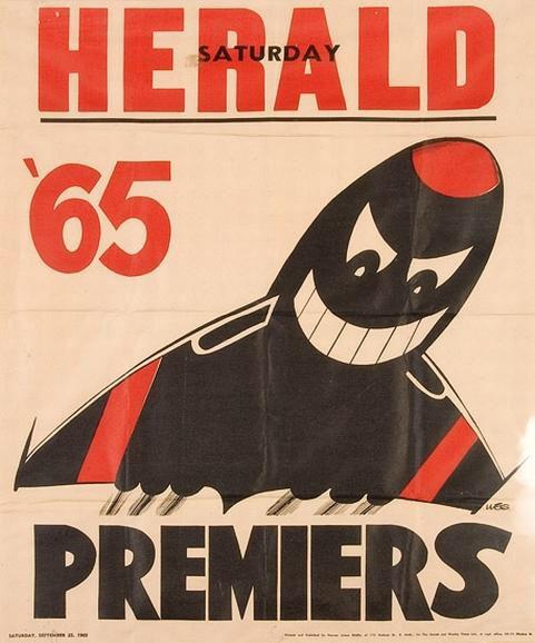 Weg 1965 Poster